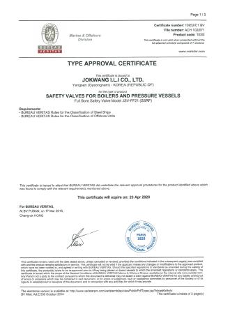 17. BV Type Approval_BUREAU VERITAS.png